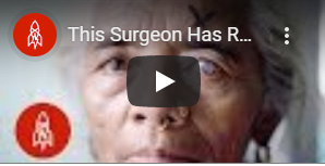 Eye Doctor Restores Vision for More Than 130,000 in Nepal