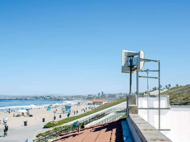 Los Angeles County Makes Beaches Safer for Deaf Swimmers