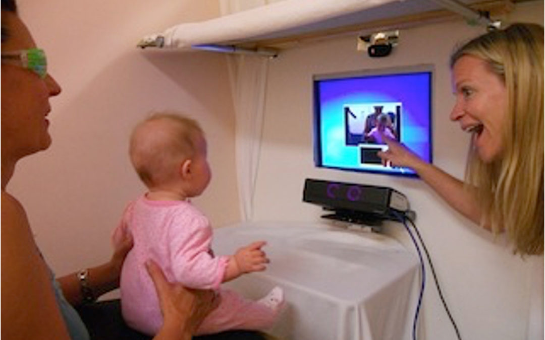 Research Finds Sign Language Impacts Babies as Young as 5 Months