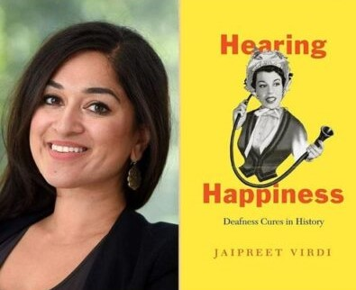 New Book Explores the History of 'Cures' for Deafness