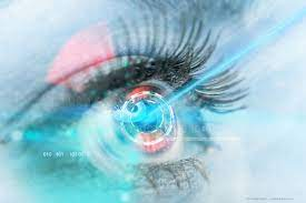 Touchless Technology Could Enable Early Detection and Treatment of Eye Diseases