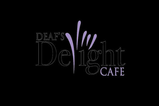 Her Dream Was to Open a Café for Deaf People