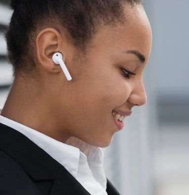 Can AirPods Be Used as Hearing Aids?