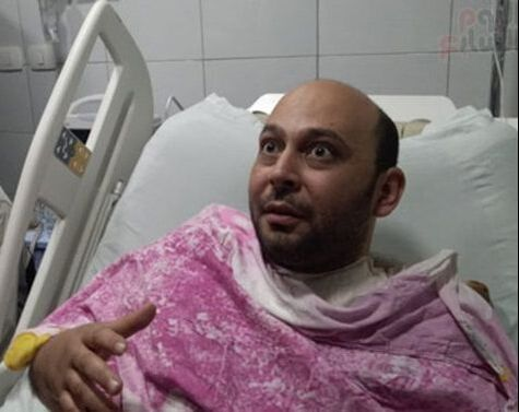 Egyptian Doctor Loses Eyesight While Treating Covid-19 Patients