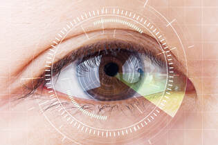 Vision Loss Could Become Another Cost of the Pandemic