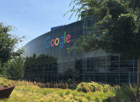 Deaf Google Staffer Instructed to 'Watch Her Tone'