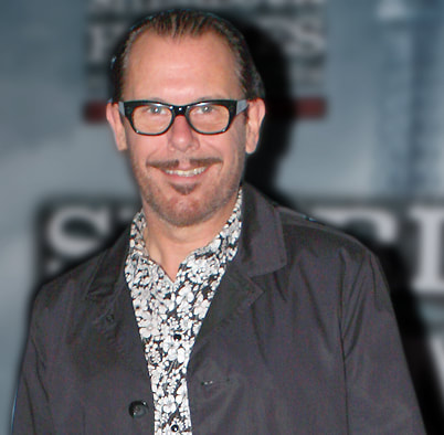 INXS Rocker Kirk Pengilly Almost Lost His Eyesight to Glaucoma