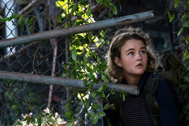 Millicent Simmonds on Representing the Deaf Community in Hollywood