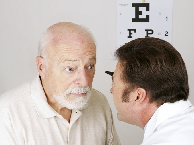 How to Preserve Your Eyesight as You Age