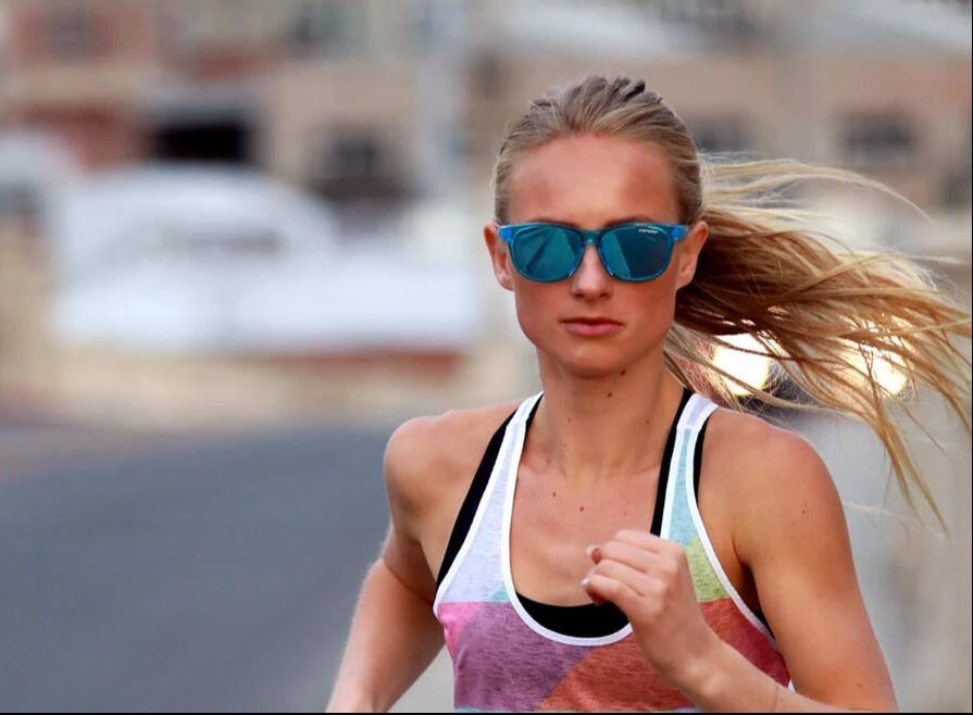 Are You a Runner? Here's How to Take Care of Your Eyes