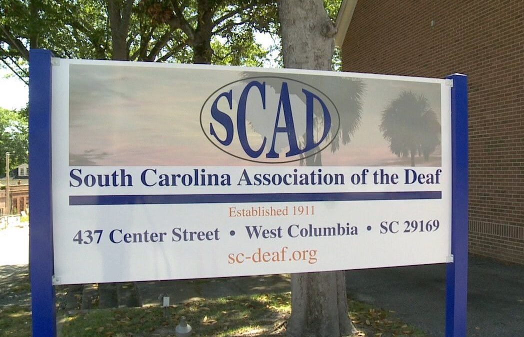 New Law in South Carolina Will Help Deaf Drivers