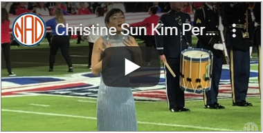 She Performed Live at the Superbowl, But You May Have Missed Her
